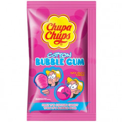 Cotton Bubble Gum