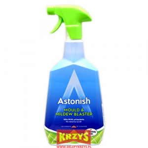 Astonish Mould & Mildew Remover