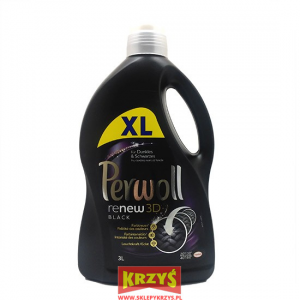 Perwoll Renew Black 60 prań
