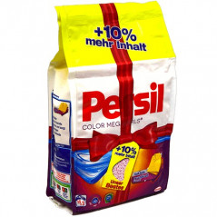 Persil Megaperls Color 15+2 prań