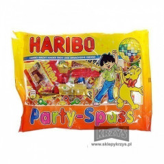 Haribo Party- Spass