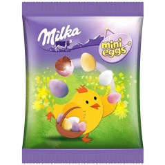 Milka Mini Eggs 2pack