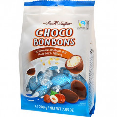 MaitreTruffout Choco Bonbons Milch