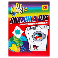 Dr Magic Snatch A Dye 20 szt.