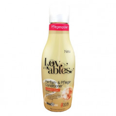 Lovables Conditioner Cashmere Kiss