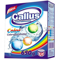 Gallus Colorwaschmittel 110 prań