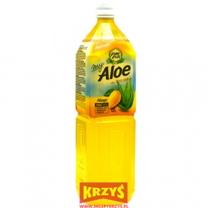 Pure Plus Aloe Mango