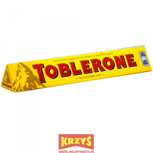 Toblerone Milk