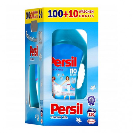 Persil Color Gel 110 prań