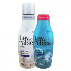 Lovables Innocent White + Fresh Sensation