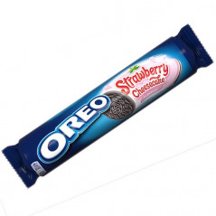 Oreo Strawberry 2pack
