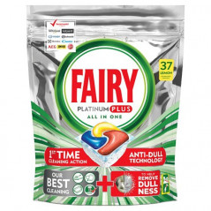 Fairy Platinum 63szt