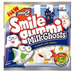 Nimm 2 Smile Gummi Milk Ghosts
