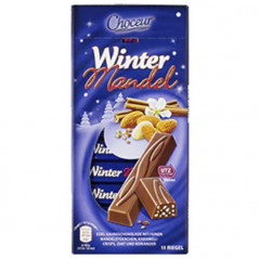 Choceur Winter Mandel