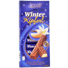 Choceur Winter Kipferl