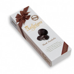 Belgian Organic Dark Cranberries