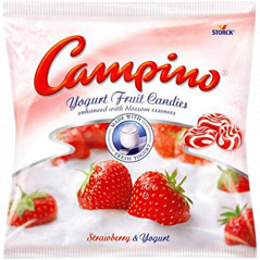 Campino Yogurt Fruit