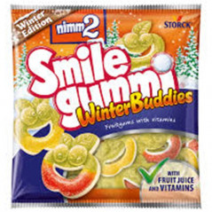Nimm 2 Smile Gummi Winter Buddies