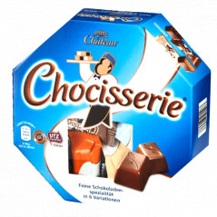 Chateau Chocisserie