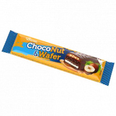 Batonik Choco Nut & Wafer