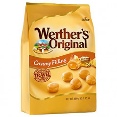 Werther's Original Creamy Filling Travel Pack