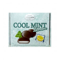 Cool Mint Lemon