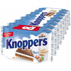 Knoppers 8-pack