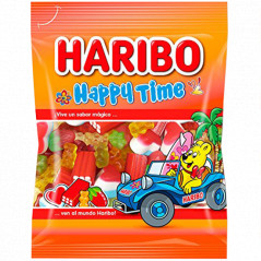 Żelki Haribo Happy Time