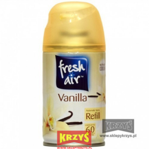 Fresh Air Vanilla