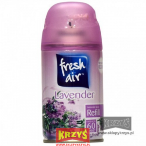 Fresh Air Lavender