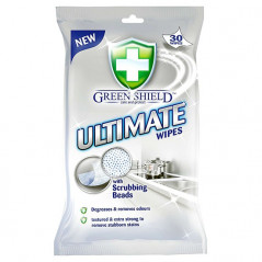 Green Shield Ultimate Wipes
