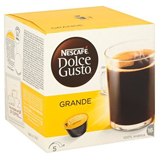 Dolce Gusto Grand