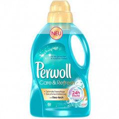 Perwoll Care & Refresh