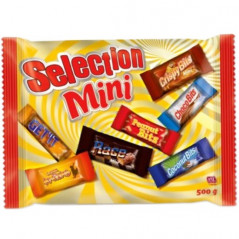 Selection Mini