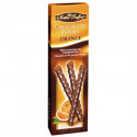 MaitreTruffout Chocolate Sticks Orange