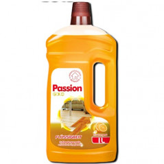 PassionGold Flussigkeit