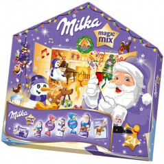 Milka Magic Mix
