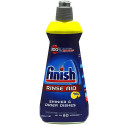 Finish Rinse Aid Lemon