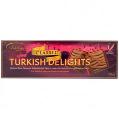 Ashleys Classic Turkish Delights