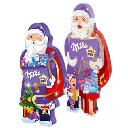 Milka Magic Mix 124G